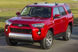 suv toyota 2016 toyota 4runner pricing for sale edmunds
