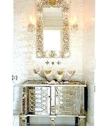 Seashell Bathroom Wall Decor Decorating Ideas For Small Bathrooms