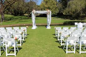 wedding arches hire adelaide arbors arches