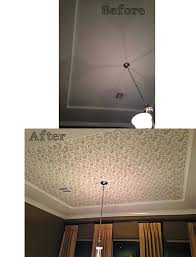 ragged wren adding character ceilings part 1