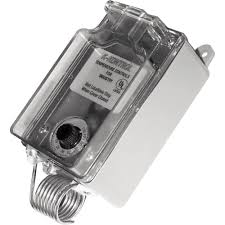 exhaust fan temperature switch thermostat for fans heaters northern tool equipment