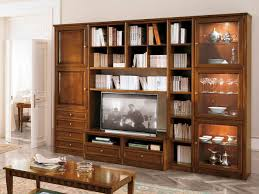 Traditional Tv Cabinet Designs For Living Room Traditional Tv Cabinet Wooden Living By Pierangelo Sciuto