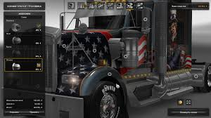 kenworth truck w900 kenworth w900 1 23 truck euro truck simulator 2 mods