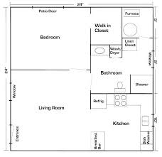 convert garage to apartment floor plans garage conversion to apartment floor plans home desain 2018
