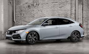 custom honda hatchback 2017 honda civic hatchback official photos and info u2013 news u2013 car