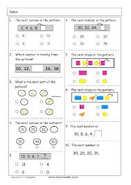 math problem solving questions grade 4 patterns problem solving mathematics skills interactive