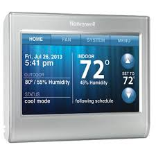 smart home thermostats smart home devices
