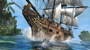 Ac4 Black Flag Assassin U0027s Creed 4 Black Flag Guide How To Complete Sequence 07