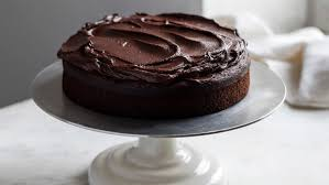 is this chocolate cake recipe from yotam ottolenghi u0027s baking