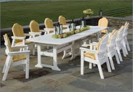 Recycled Plastic Patio Furniture Patio Furniture Recycled Plastic Patio Furniture