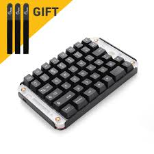 keymouse the keyboard and mouse re invented ergonomic