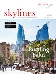 Esszimmer In Der M Chner Bmw Welt Skylines 02 2012 By Diabla Media Verlag Issuu