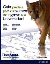 guia de la universidad veracruzana 2017 guia practica para el examen de ingreso a la universidad 4