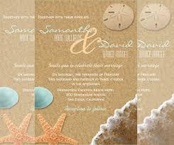 Beach Theme Wedding Invitations 24 Beach Wedding Invitation Templates U2013 Free Sample Example