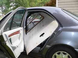Interior Car Roof Liner Repair Headliner Repair Renew On U002798 C230 Mercedes Benz Forum