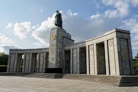 second berlin second world war memorial in berlin stock photo image of place
