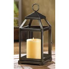 rustic silver candle holder hanging garden lantern best decor com