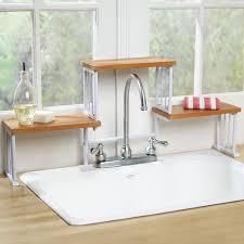 Ebay Kitchen Faucets by Over Sink Shelf Kitchen Best Sink Decoration