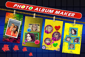 wedding album creator photo album maker android apps on play