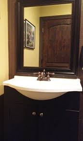 an introduction to bathroom vanity cabinets and sinks