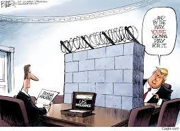 Nate Beeler Cartoons 100 Nate Beeler Cartoons Beeler Cartoon Trump Swine Opinion