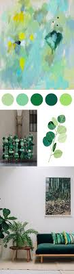 pantone color of the year 2017 announcement trend scout inspired by greenery pantone color of the year 2017
