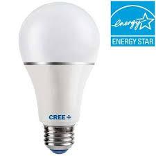 medium led light bulbs light bulbs the home depot