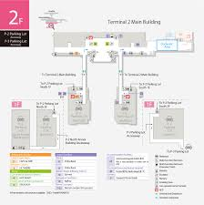 La Airport Map Narita International Airport Floor Guide Live Japan