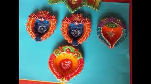 diwali diya decoration ideas at home home decor ideas for diwali