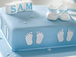 boy christening cakes awesome party ideas