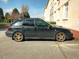 subaru hatchback 2004 alloy wheels for a 2004 subaru impreza wrx wagon