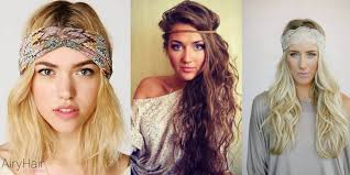boho hair accessories 10 best chic and creative boho hairstyles