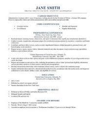phenomenal resume tempate 11 resume template styles resume example