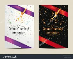 New Office Opening Invitation Card Matter 100 Grand Opening Invitation Template Retirement Party
