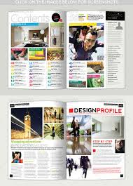 34 high quality psd u0026 indesign magazine templates web u0026 graphic