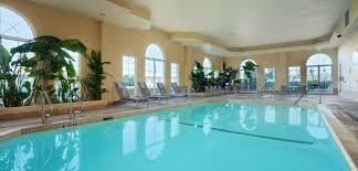 Comfort Suites Monterey Ca Embassy Suites Monterey Bay Seaside Ca Hotel Amenities