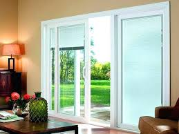 Curtains To Cover Sliding Glass Door Curtain Ideas For Sliding Glass Doors Connectworkzco