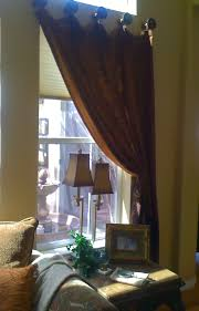 custom window treatment by jane gianarelli windows pinterest