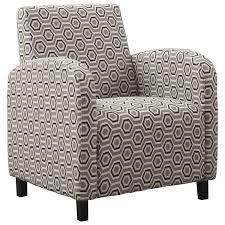 beautiful cowhide accent chair home designs ideas