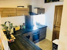 cuisine mansard apartment modern mansard vieux booking com