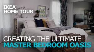ikea master bedroom master bedroom ideas ikea home tour episode 301 youtube