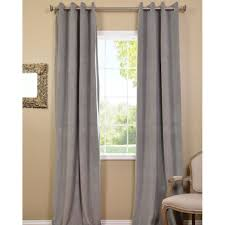 Light Silver Curtains Accessories Exciting Accessories For Window Treatment Decoration