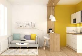 canapé pour petit salon aménager un petit salon en 7 astuces la maison du canapé