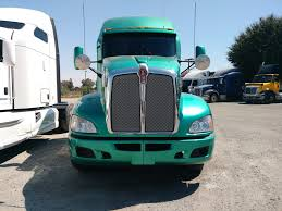 2013 kenworth for sale 2013 kenworth t660 tandem axle sleeper for sale 8530