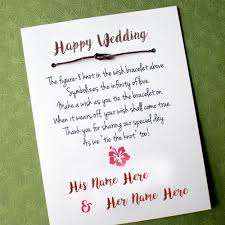 wedding cards wishes name writing wedding card wishes pictures edit online