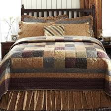 country style bedding quilts shutters and white quilt