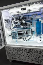 940 best computers images on pinterest custom pc gaming setup
