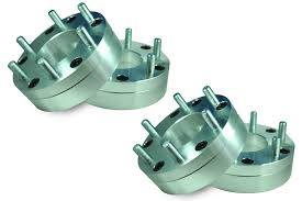 mustang 4 to 5 lug adapters 4 wheel adapters 5x4 5 to 6x5 5 toyota chevy 6 lug wheels on tj