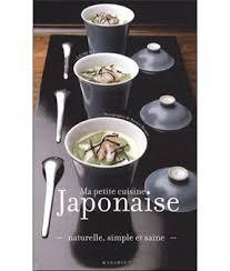 cuisine japonaise ma cuisine japonaise broché laure kié achat livre