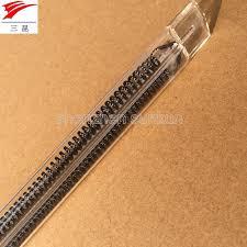 carbon fiber infrared heating lamp carbon fiber infrared heating